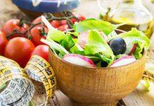 مواد غذایی مفید برای لاغری و کاهش وزن