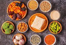 مواد غذایی استروژن دار کدامند؟