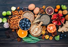 بهترین غذاها برای کاهش وزن سریع