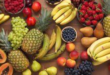 میوه های تازه و خشک چاق کننده