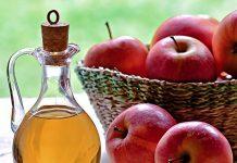 خواص سرکه سیب برای کاهش وزن