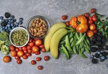 منابع غذایی غنی از ویتامین K