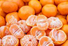 خواص پرتقال ماندارین