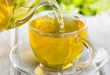 خواص چای زرد