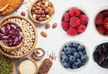 مواد غذایی حاوی منگنز